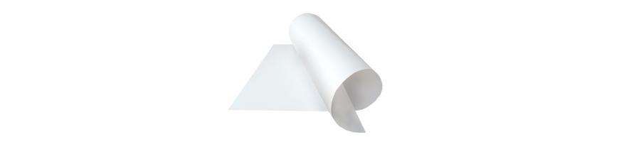 ფორმატის ქაღალდი (A1, A3, ფლიფჩარტის)